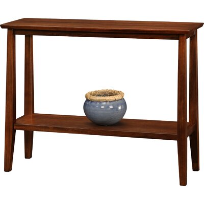 Alcott Hill Hazleton Console Table