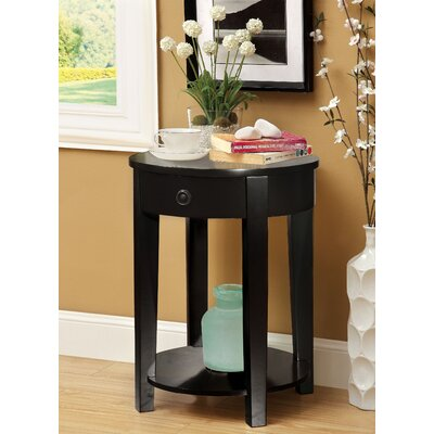 Alcott Hill Sands Point End Table