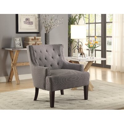 Alcott Hill Royersford Arm Chair