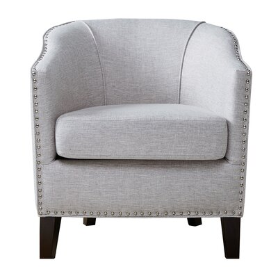 Alcott Hill Stansbury Barrel Chair