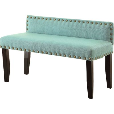 Alcott Hill Faiths Upholstered Bedroom Bench