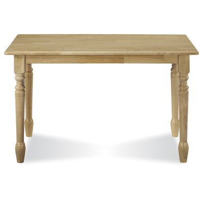 Charlton Home Oliver Dining Table