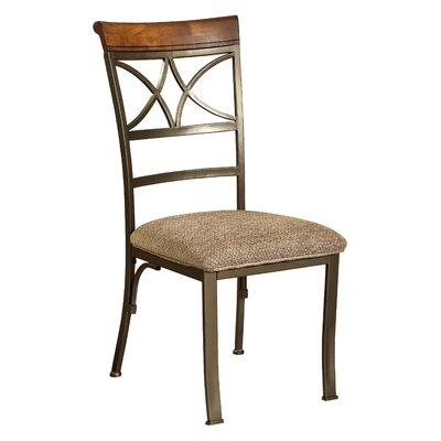 Charlton Home Side Chair (Set of 2)