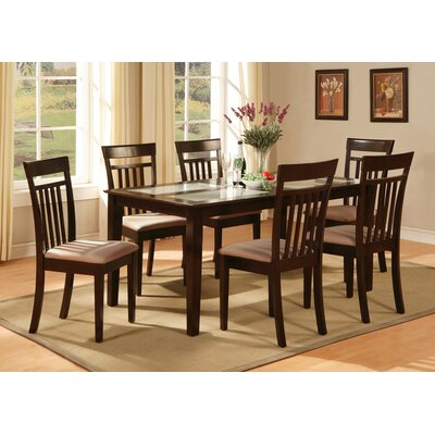 Charlton Home Smyrna Dining Table