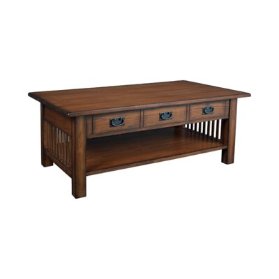 Charlton Home Fyneux Coffee Table