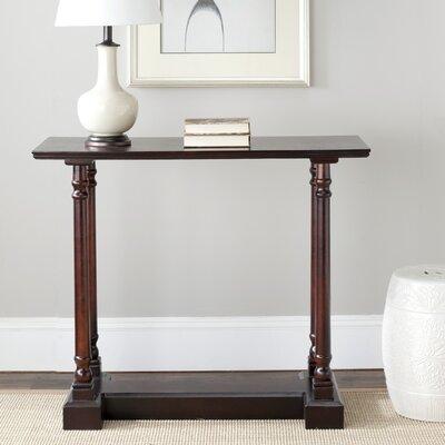 Charlton Home Grobbam Console Table