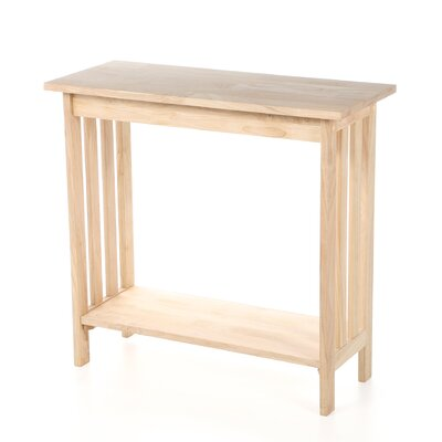 August Grove Imogene Console Table