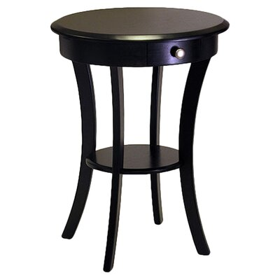 Charlton Home Bergfield End Table
