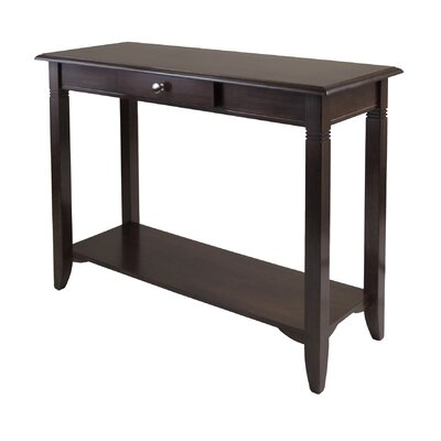 Charlton Home Beckwood Console Table
