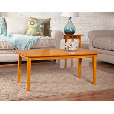 Charlton Home Oliver Coffee Table