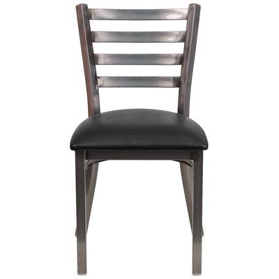 Charlton Home Portland Side Chair