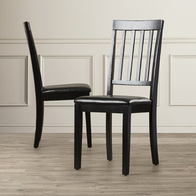 Charlton Home Andtree Side Chair (Set of 2)
