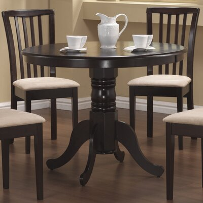 Charlton Home Peru 5 Piece Dining Set