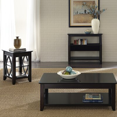 Charlton Home Bayridge  Console Table