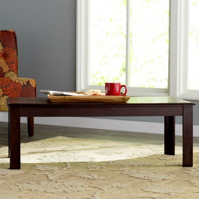 Charlton Home 3 Piece Coffee Table Set (Set of 3) Image