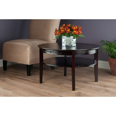 Charlton Home Benbrook Coffee Table