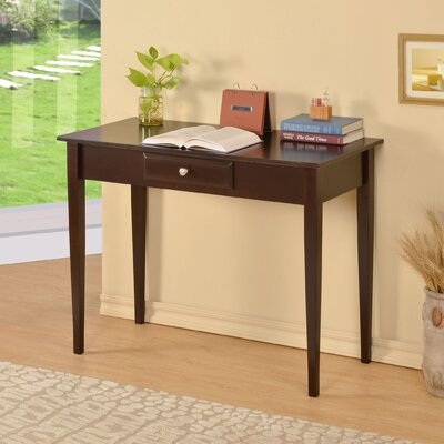 Charlton Home Miles City Writing Desk