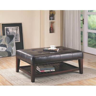 Charlton Home Roselle Coffee Table