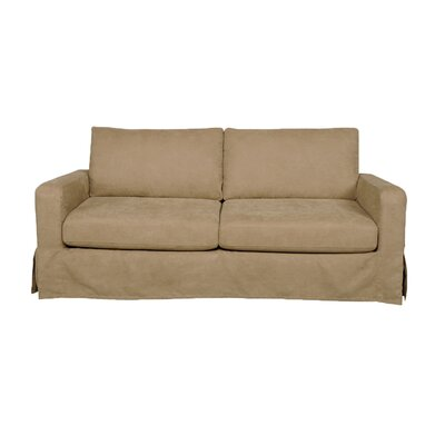 Charlton Home Compton Small Scale Sofa