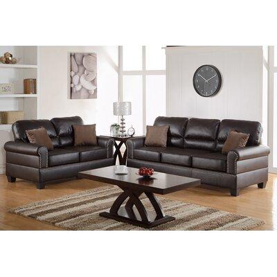 Good Charlton Home Boyster 2 Piece Living Room Set U0026 Reviews | Wayfair