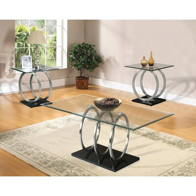 Wade Logan Lelia End Tables (Set of 2)