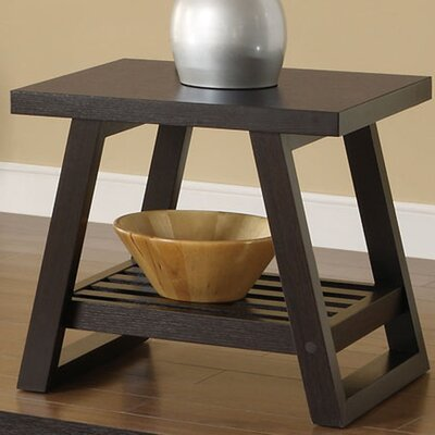 Varick Gallery Ayala End Table