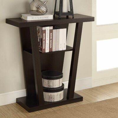 Varick Gallery Hutchinson Console Table