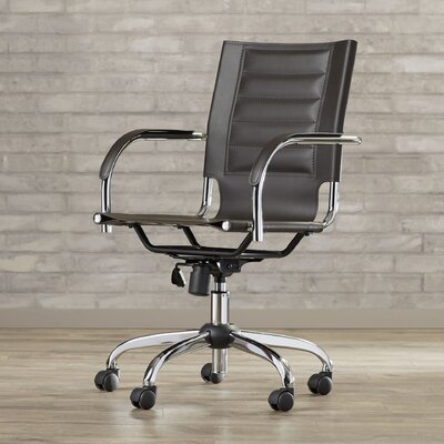 Varick Gallery Bloomingdale Mid-Back Desk Chair
