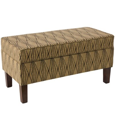 Varick Gallery Aramingo Upholstered Storage ..