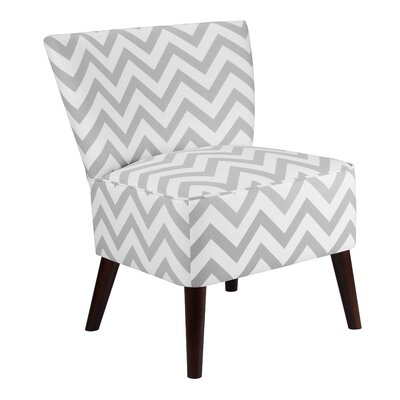 Varick Gallery Shore Front Side Chair
