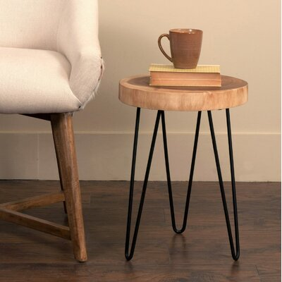 Varick Gallery Niantic End Table