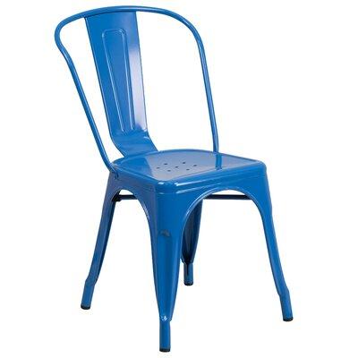 Varick Gallery Bustleton Dining Side Chair (Set of 2)