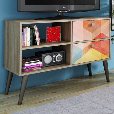 Varick Gallery O'Hare TV Stand