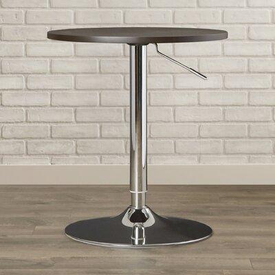 Varick Gallery Serio Adjustable Height Pub Table