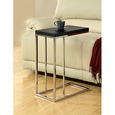 Varick Gallery Myrtlewood End Table