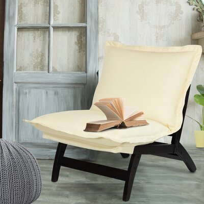 Varick Gallery Wooten Fabric Lounge Chair