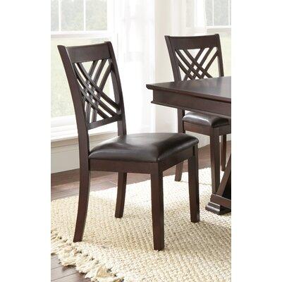 Brayden Studio Mattos Side Chair (Set of 2)