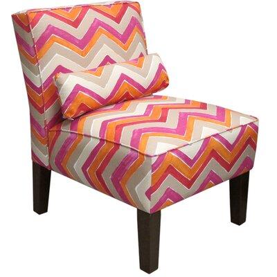 Brayden Studio Marconi Slipper Chair