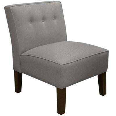 Brayden Studio Odyssey Slipper Chair