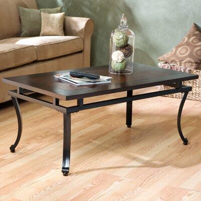 Brayden Studio Quesada Coffee Table
