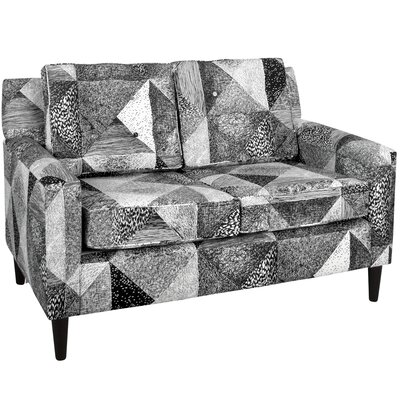 Brayden Studio Sumpter Loveseat