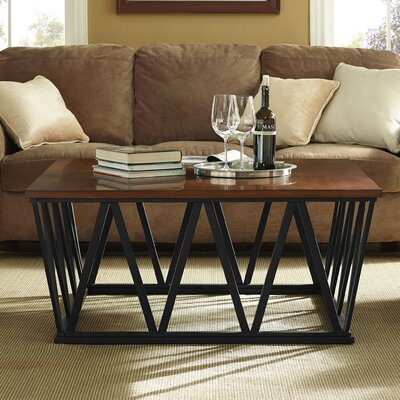 Brayden Studio Matamoros Coffee Table