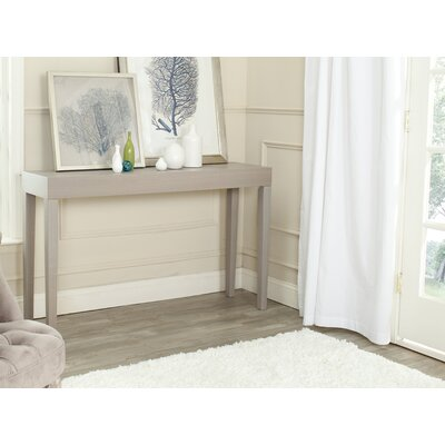 Brayden Studio Kadyn Console Table