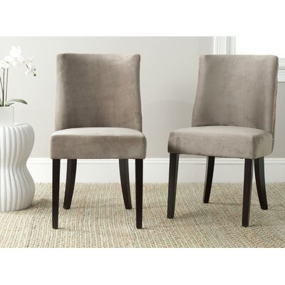 Brayden Studio Jaimes Side Chair (Set of 2)