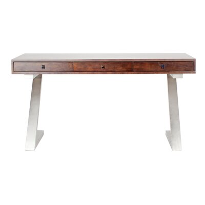 Brayden Studio Woll Writing Desk