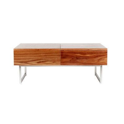 Brayden Studio Engelke Coffee Table Image