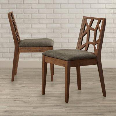 Brayden Studio Torres Side Chair (Set of 2)