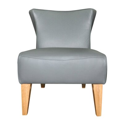 Brayden Studio Altizer Slipper Chair