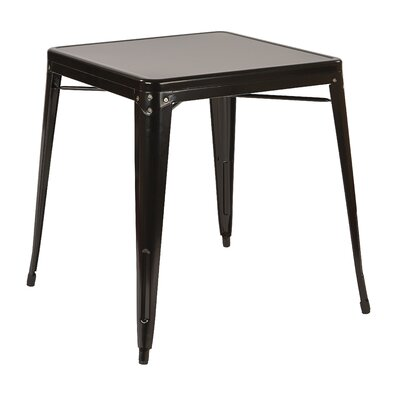 Brayden Studio Blaney End Table