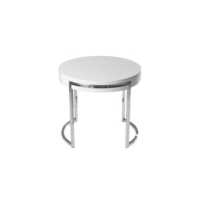 Brayden Studio Cutler End Table